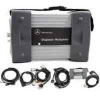 Quality 2013.7 Super Mb Star C3 Mercedes Benz Star Diagnostic Tool wholesale