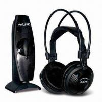 Quality IR Virtual 5.1CH Wireless Headphones for Home Audio System, with Active Noise Reduction System wholesale