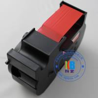 China Postage meter Pitney Bowes B767-1 B700 compatible red ink ribbon cartridge on sale