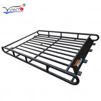 Quality Land Rover Discovery 4 Roof Rack Basket Model Normal Size ISO9001 Approved wholesale