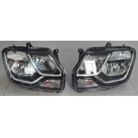Quality Renault Dacia Duster 2014 Spare Parts of Head Lamp Head Lamps Head Lights 260105828R 260606709R wholesale