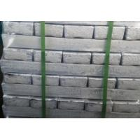 Quality Magnesium Cerium Master Alloy MgCe20 MgCe25 MgCe30 alloy ingot For Aircraft Aerospace Application wholesale