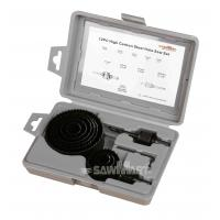 Quality SawMart Tools 12-piece Hole Saw Set wholesale