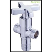 Quality 2013 Hot Sale Good Quality Two-way Angle Valve wholesale