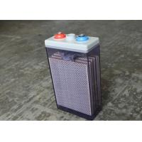 Quality Transparent Sealed F12 2 volt 300ah Tubular Plate Battery For Power Plant wholesale
