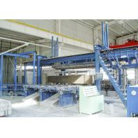 Cheap Automatic Aerated Concrete Block Making Machine With400000m3 / Year for sale