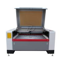 Quality 1390 Size  Advertising Acrylic Letters Laser Cutting Machine with Leetro Control System wholesale