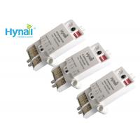 Buy cheap Tri Level Dimming Dimmable Motion Sensor HNS116RF Setting By IR Remote Control from wholesalers