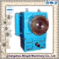 Quality Agriculture Helical Transmission Peed Reduction Gearbox Parts Vertical wholesale