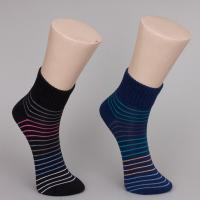 Quality Adults Elastane Sports Ankle Socks With Anti - Bacterial Cotton Materials wholesale