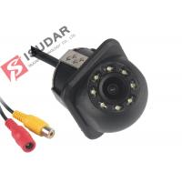 Quality Volkswagen Ford Toyota Full HD Car DVR Camera With CMOS Imaging Sensor Snap In Design wholesale