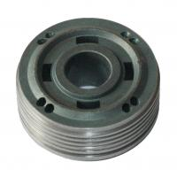 Buy cheap good properties sintered piston, 4 square holes and 8 round holes design, used from wholesalers