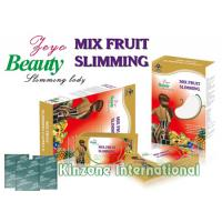 China Mix Fruit Slimming Capsules on sale