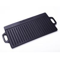 China Amazon hot sale cast iron griddle pan grill griddle on sale
