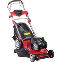 Buy cheap Professional Petrol Push Mower , Automatic Petrol Lawn Mowers Self Propelled from wholesalers
