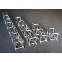 China Aluminum Alloy Lighting Truss System For Event 50*3mm  50*2mm Main Tube on sale