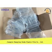 Quality 400mm W X 300m L Air Double Cushion Films Softness LDPE / HDPE Material wholesale