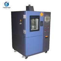 Quality ASTM 1149 standard automotive rubber tyre ozone resistance test chamber wholesale