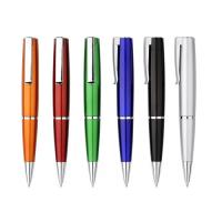Quality personalized cartoon pen with 4 color printing, cartoon ball pens wholesale
