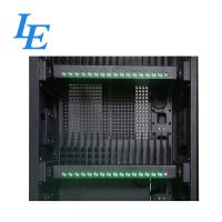Cheap USB Server Rack Cabinet IP20 Charging Cabinet Cooling Fan System Two Handles On for sale