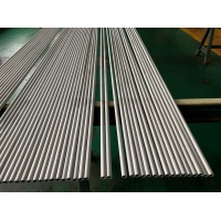China ASME SA213 TP316L Stainless Steel Seamless Tube For Boiler on sale