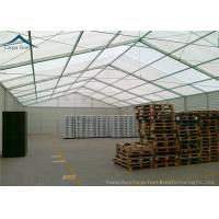 Quality 40m*60m Mordular Marquee Tents For Entertainment Space Trade Show wholesale