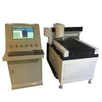 Quality Automatic CNC Cutting Machine for Ultra Thin Glass Cut wholesale