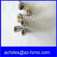 Buy cheap high quality K series 3 pin waterproof connector lemo ip68 circular connector product