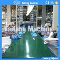 China Nitrile Gloves Dipping Machines​ Factories,Nitrile gloves equipment,Nitrile disposable gloves dipping machine on sale