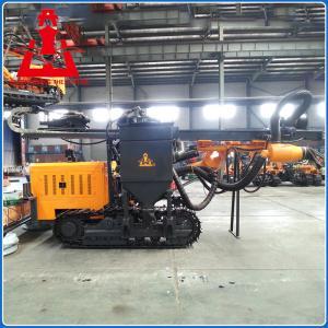 Quality Crawler Drilling Rig Machine wholesale