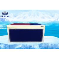 Quality Medical Transport Cold Chain Packaging Cooler Insulation Box With Temperature Panel wholesale