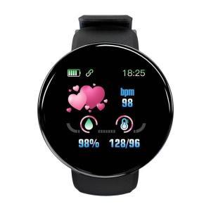 Quality D18 Heart Rate Monitoring HS6620D Smart Bluetooth Bracelet wholesale