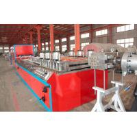 Buy cheap PVC Profile / UPVC Door And Window Making MachineDouble Screw Extruder from wholesalers