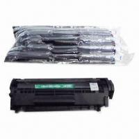Quality New/Refurbished Black Printer Toners, Compatible for HP, Canon, Epson, Toshiba and Samsung Printers wholesale