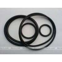 China NBR / Silicone Power Station Valve Fluorine - Rubber - O - Ring on sale