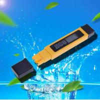 Quality Multifunction Water Quality RO Water TDS Meter White Color TDS / EC METER wholesale