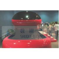 Quality Full-motion simulator ride wholesale