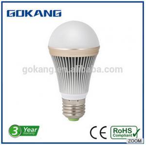 China GOKANG 9W LED Bulb Lamp Ordinary Standard on sale