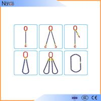 Quality Corrosion Resistance Polyester Sling , Safety Nylon Lifting Sling wholesale