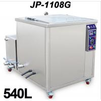 Quality Big Tank Electronics Parts Ultrasonic Cleaner Industrial Used Dry Cleaning wholesale