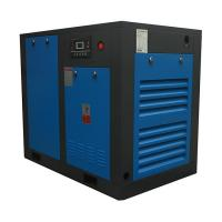 Buy cheap 7.5kw Electric Motor Screw Compressor AC Power 220v Air Compressor Rotary Type from wholesalers