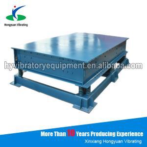 Quality ZDP series lab Concrete Vibrating Table wholesale