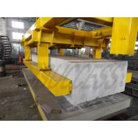 Quality Energy Saving Autoclaved Aerated Concrete Production Line for Sand wholesale