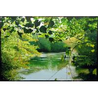 Quality modern painting landscape wall art wholesale