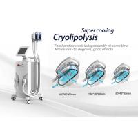 Quality Multifunction Cryolipolysis Slimming Machine With Smart Isolation System wholesale