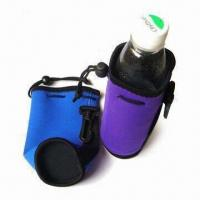 Quality Bottle Coolers, Contains of Bottle Holder, Beer Cooler, Stubby Cooler and More, Sized 17 x 8.5cm wholesale
