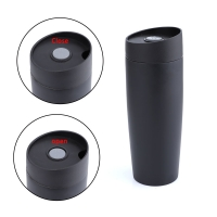 Quality 13 Ounce Double Layer 0.38L Stainless Steel Vacuum Flask wholesale