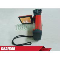 China UTI100 Portable Infrared Thermal Imagers Imaging Camera 80x60 2.5'' TFT LCD on sale