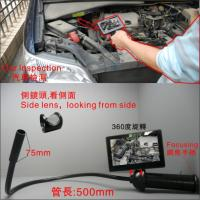 Quality Manual - focus Digital Camera Video endoscope N007 with side water-proof lens wholesale