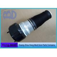 Quality Black Front Shock Absorber Air Suspension Springs 2213204913 Mercedes Air Spring wholesale